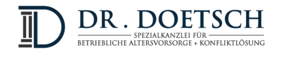 Dr. Doetsch